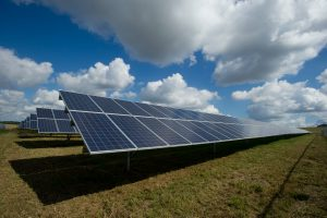 How does a solar pv module work